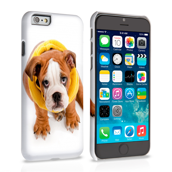 Personalised iPhone 6 and 6s Phone Case Cover