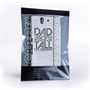 Caseflex Sony Xperia Z Dad Growing Up Quote Case/Cover